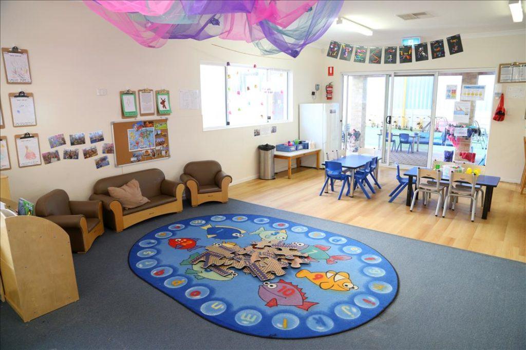 Jellybeans Padbury Child Care & Daycare Centre Near Me