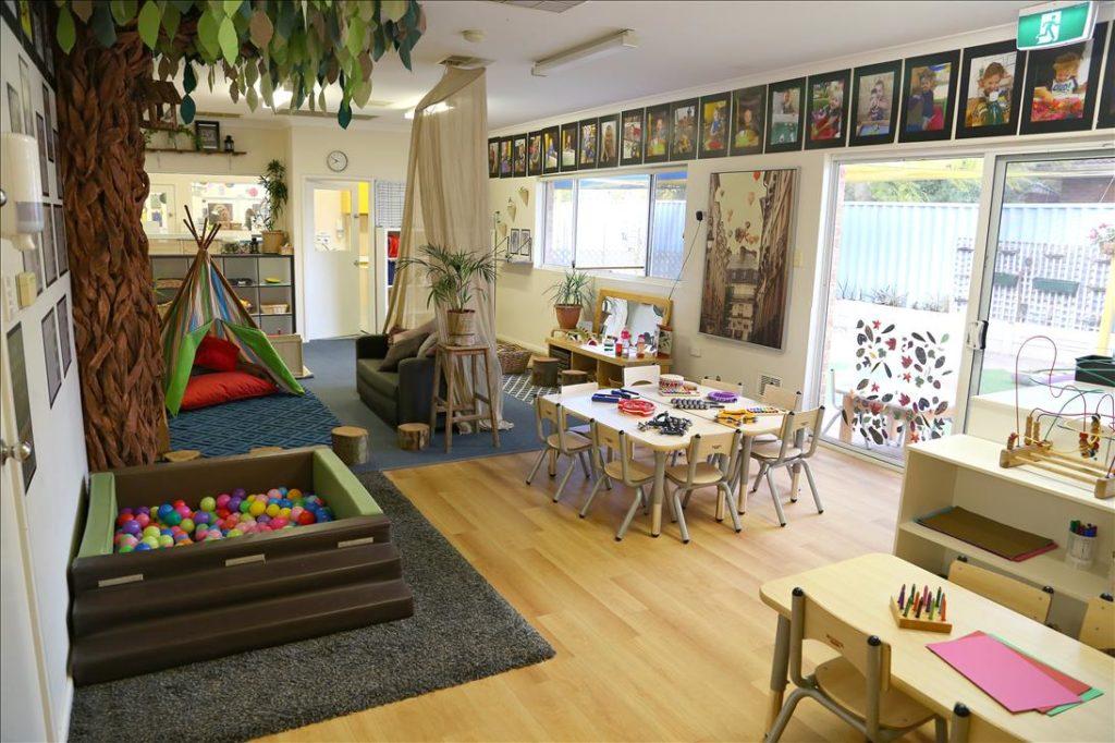 JB Padbury Day Care & Childcare Centre Near Me