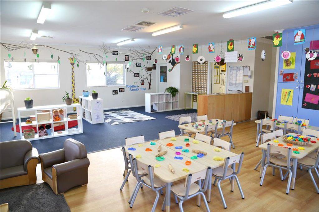 Jellybeans Padbury Kindergarten & Preschool