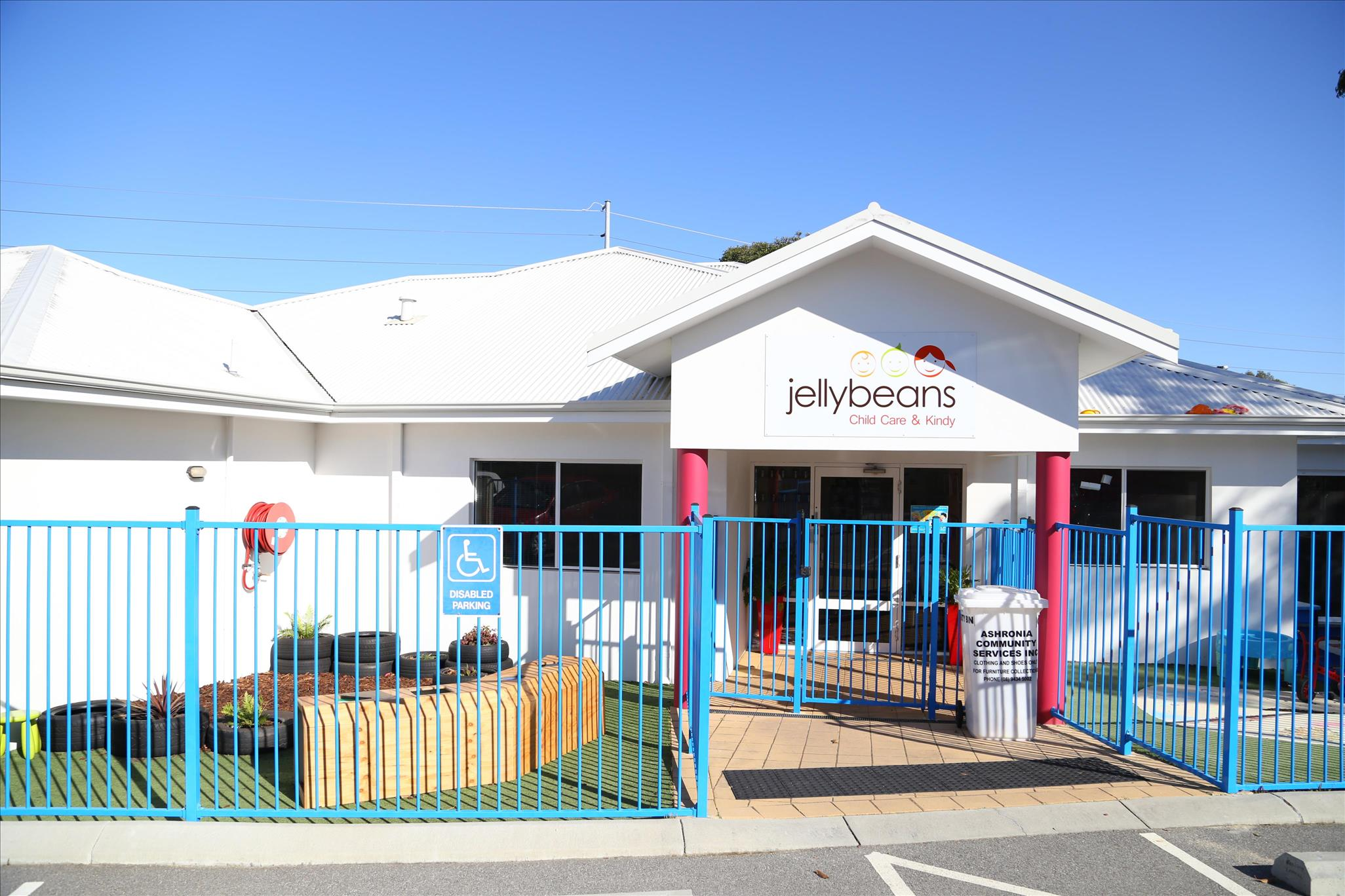 f0fd6f434f9f1 Jellybeans Childcare Subiaco - Early Education Centre