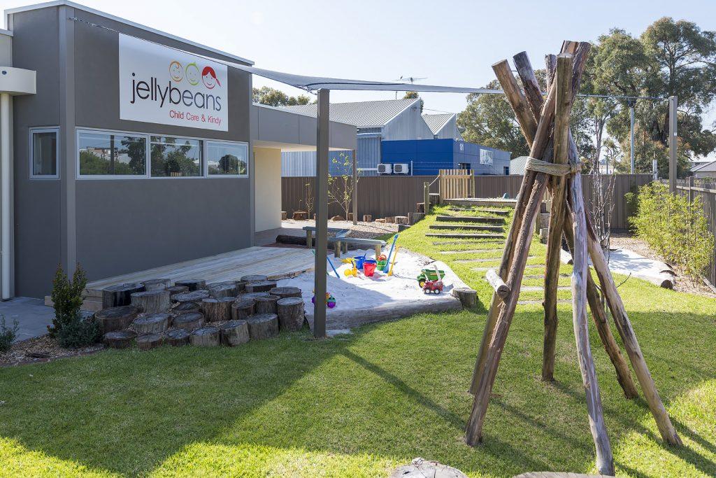 Jellybeans Belmont Child Care