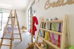 Jellybeans Belmont Childcare Centre - Toddler Rooms