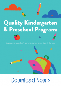 Jellybeans Kindergarten & Preschool Kindy Book - November 2019
