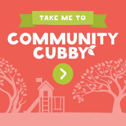 Jellybeans - Community Cubby